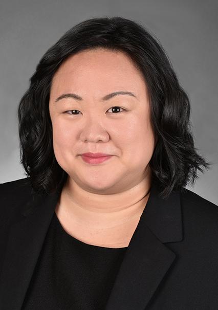 Amanda K. Lui