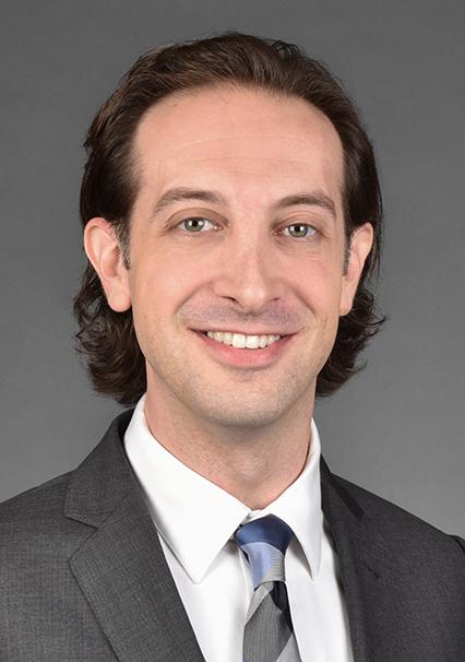 Brad M. Kahn