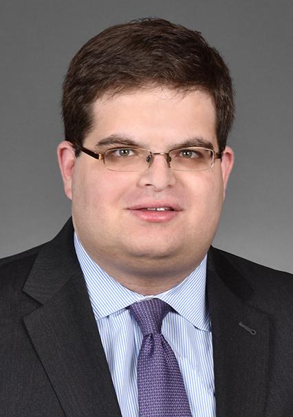 Eric H. Wexler