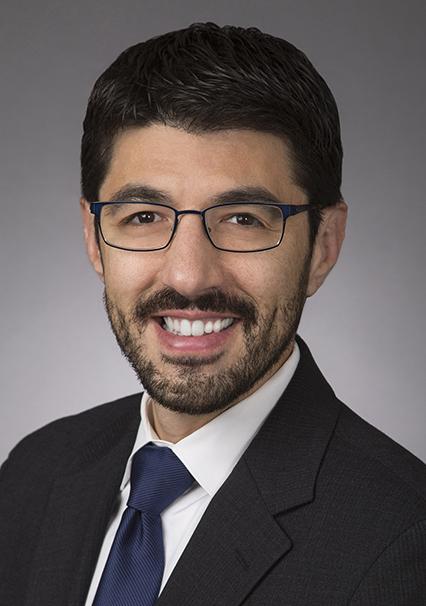 Aaron M. Bartell