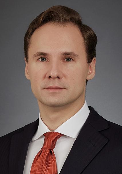 Ivan P. Meleshenko