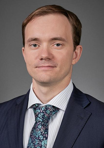 Alexander Shalaev