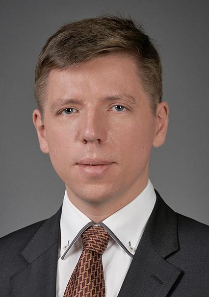 Oleg G. Isaev