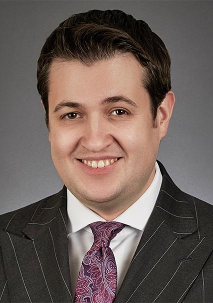 Pavel Yurievich Kabatov