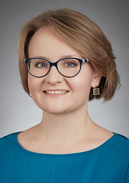 Anna Gennadyevna Semashko