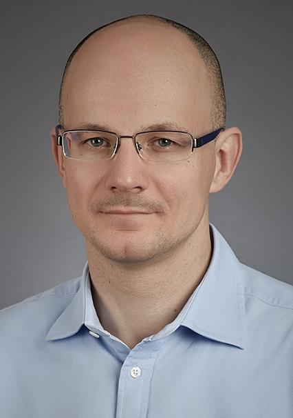Alexander Sergeyevich Trukhtanov
