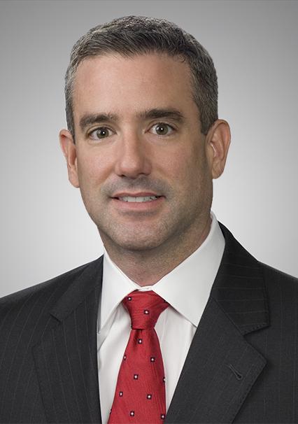 Bradley M. Pugh