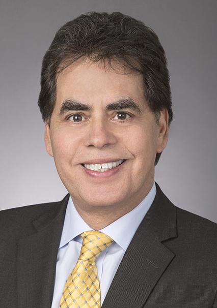 Jose H. Villarreal