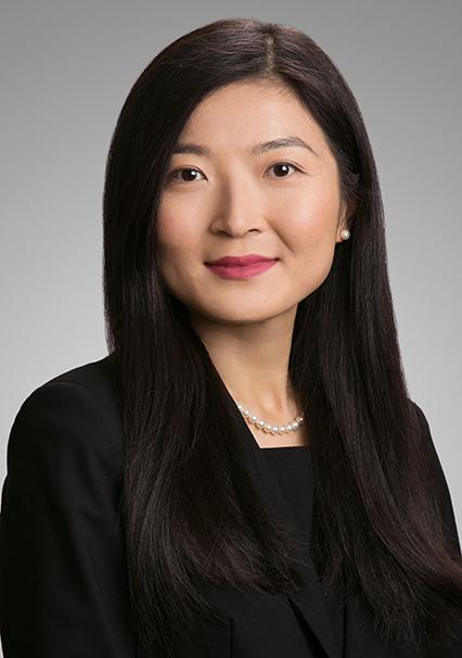 Allyson Li