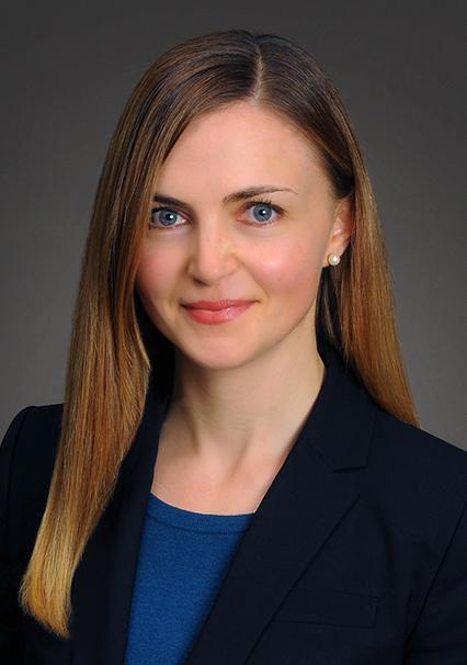 Mollie McGowan Lemberg