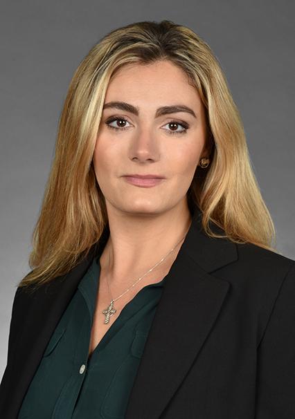 Caitlin Locurto