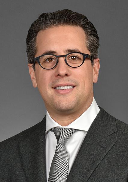 Jason P. Rubin