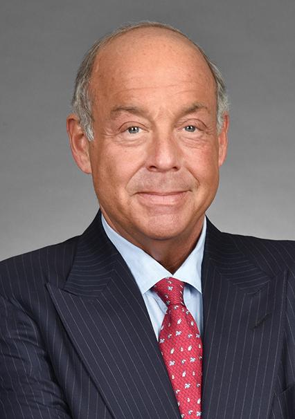 Steven M. Zager