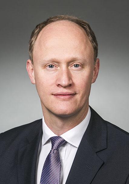 Julian Nichol