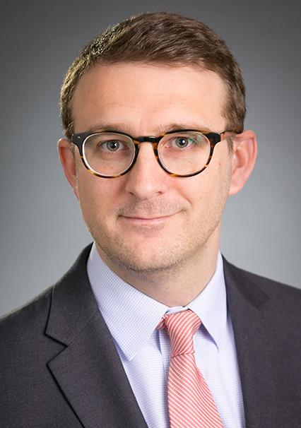 Nicholas J. Gregory