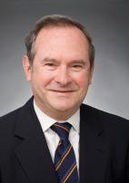 Reginald D. Steer