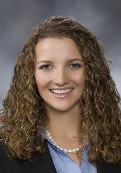Sarah J. Crow