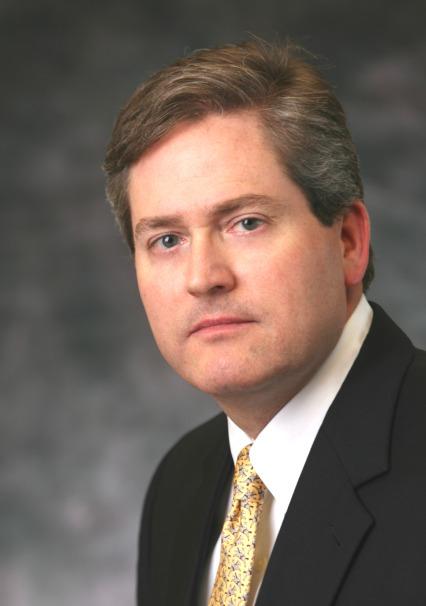 Mark Lewis Patterson